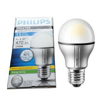 Đèn led Master BULB MV 8W Dim Philips